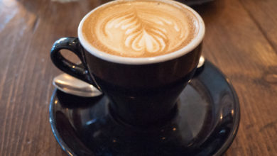 Photo of Cafe' Cups That Excite the Senses