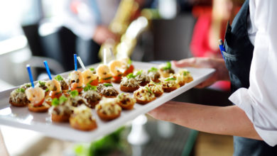 Photo of Choose the best Catering Company