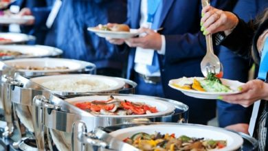 Photo of Helpful Steps for Selecting the very best Event Catering Services