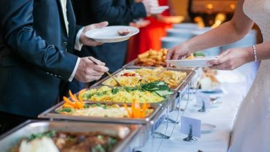 Photo of Common Errors When Choosing Event Catering Services