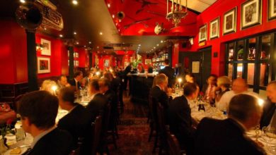 Photo of The Very Best Restaurants Belgravia Provides