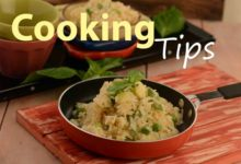 Photo of Cooking Tips – Preparing Reduced Carb Recipes