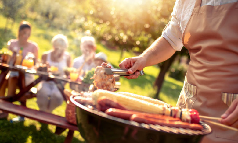 Photo of Barbequing And Outside Cooking Tips