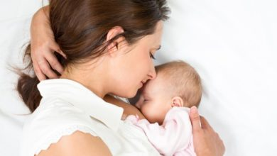 Photo of Which are the natural benefits of Breastfeeding?