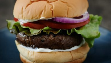Photo of Your Preferred Hamburger Recipes