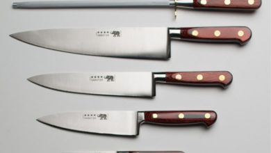 Photo of Chef Knives Sets – A List of the Best Ones
