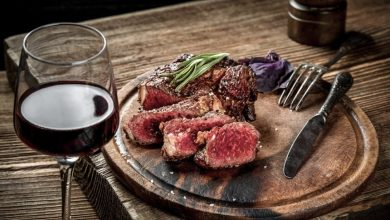 Photo of Steak + Wine: New Pairings to Try
