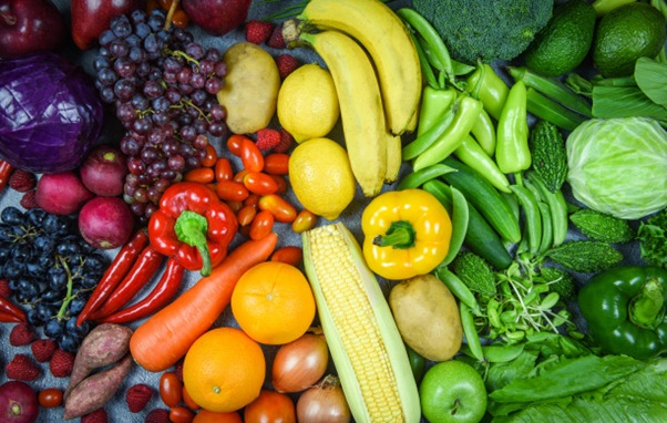 Photo of Mandatory Diet Changes to Ensure A Healthy Pregnancy
