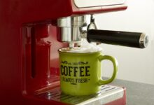 Photo of 3 Reasons to Get a NESCAFÉ Coffee Machine