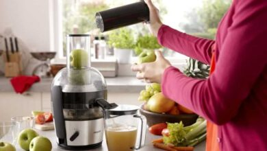Photo of Top Reasons To Get Yourself A Juicer