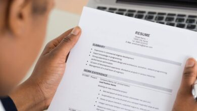 Photo of How To Make Changes In Resume? Some Simple Steps