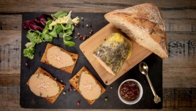Photo of Difference Between Duck And Goose Foie Gras