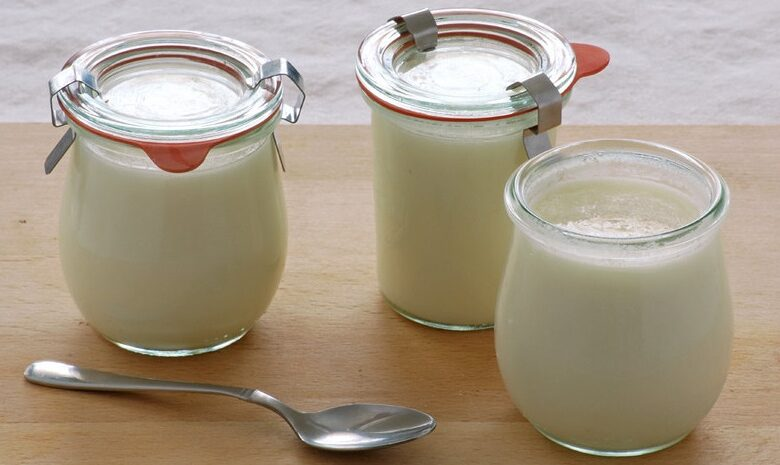 Photo of Science-Backed Top Health Benefits Of Goat Milk For Your Newborn